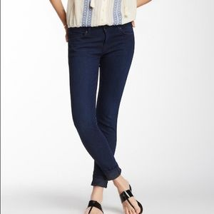 Joie classic mid skinny jeans